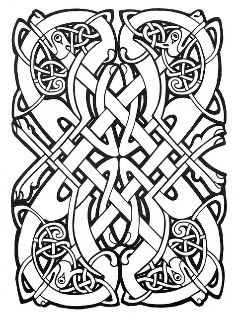 481x640 280 Best Celtic Designs Images On Celtic, Celtic Art