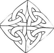 226x223 Math Circle Celtic Knots I Choose Math