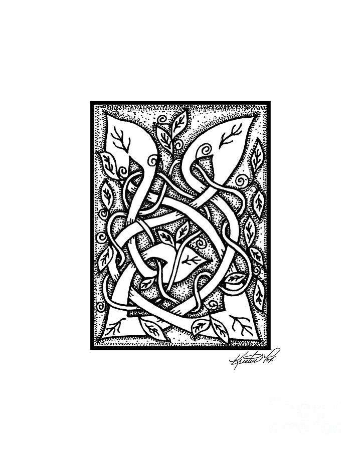 Celtic Drawing at GetDrawings com | Free for personal use Celtic