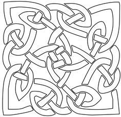 236x229 Celtic Knots