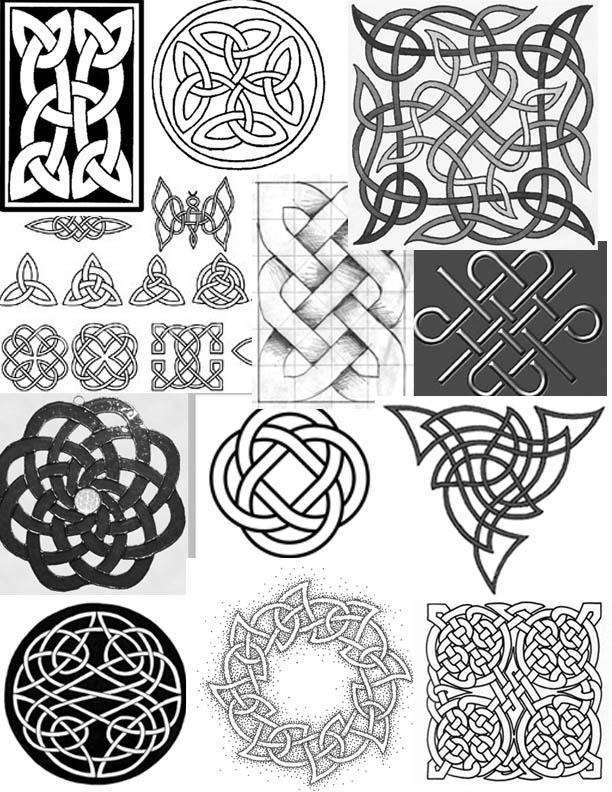 612x792 Celtic Do They Mean Celtic Knots, Celtic Art And Symbols