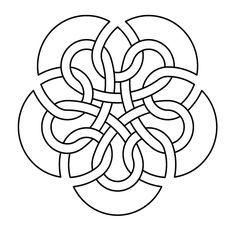 236x230 How To Draw A Celtic Heart Knot, Step By Step Nerd Love