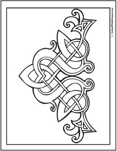 236x304 Key To Drawing Celtic Knots! Made Easy! In My Calendar, Documented