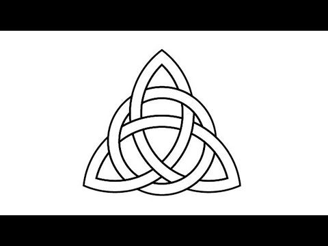 480x360 8) How To Draw A Celtic Knot In Adobe Illustrator