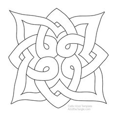 236x232 Quilting Knots 8 Quilting Designs With. Celtic And Pennsylvania