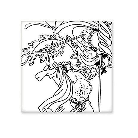 463x463 Masterpiece The Romance Of The Three Kingdoms China Chinese Figure