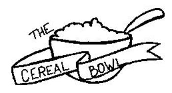 350x190 The Cereal Bowl Trademark Of Cereal Hut, Inc Serial Number