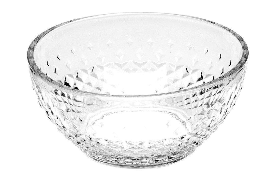 1090x737 Libbey Montclair Glass Bowls (Set Of 12), Clear
