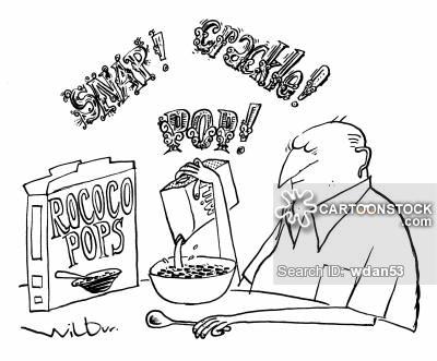400x331 Cereal Cartoons And Comics