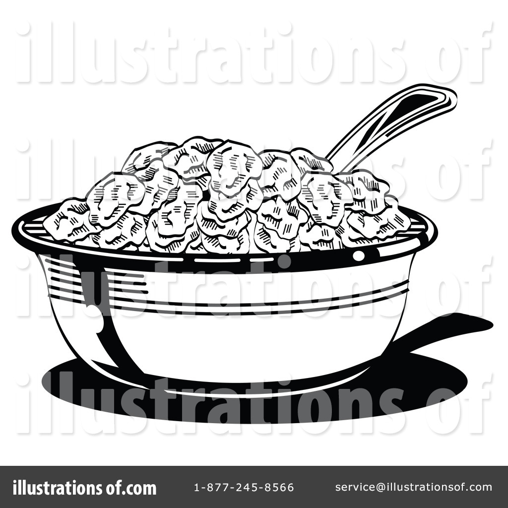 1024x1024 Cereal Clipart