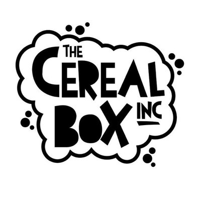 400x400 The Cereal Box (@cerealboxinc) Twitter