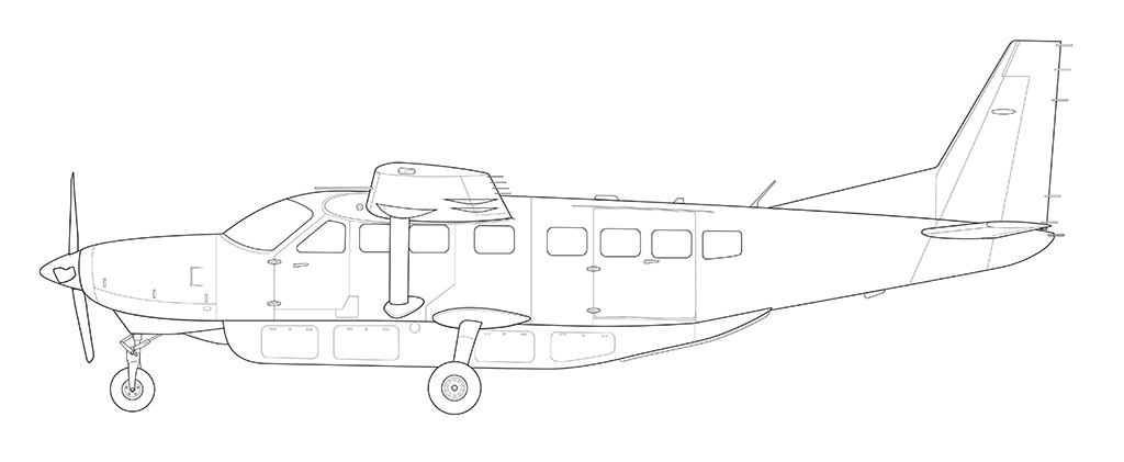 Cessna 172 Drawing At Getdrawings Com Free For Personal Use Cessna