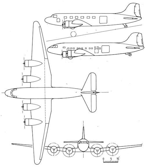 Cessna 172 Drawing At Getdrawings Com
