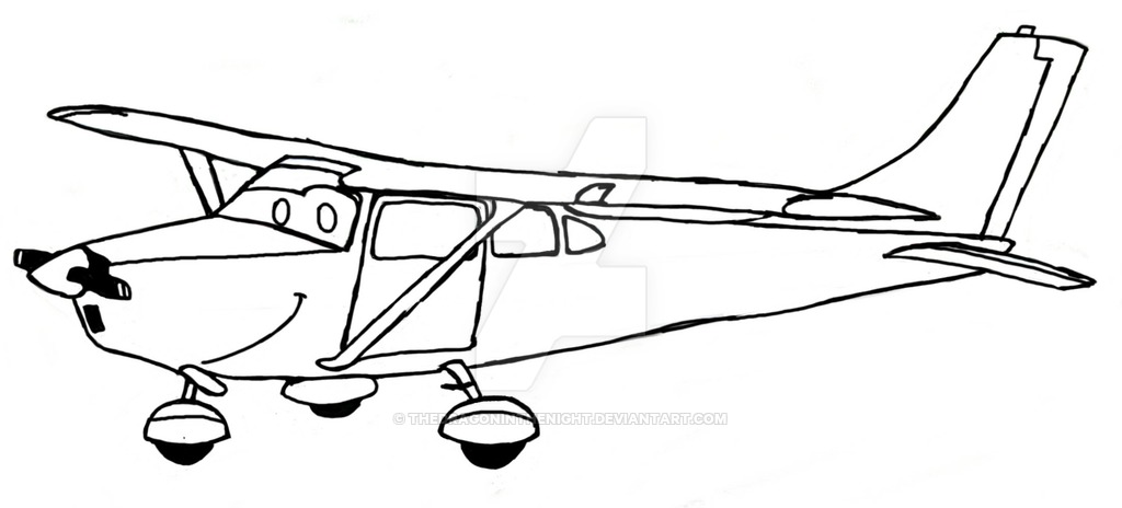 the best free cessna drawing images  download from 50 free