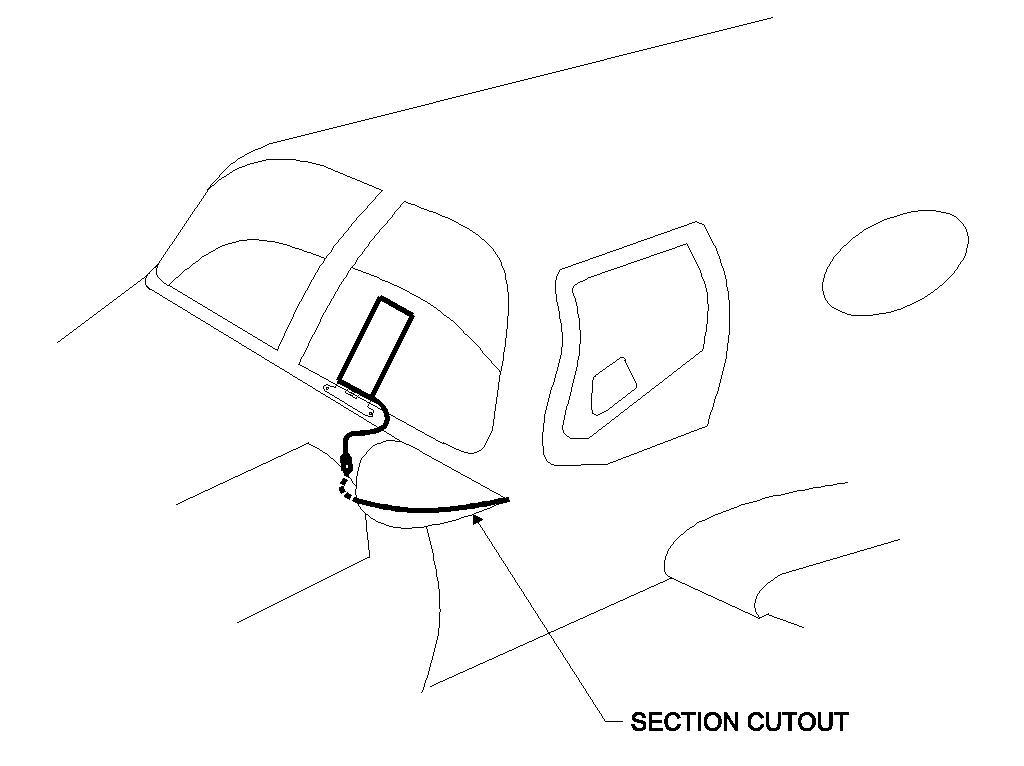 1024x766 Cessna Windshield Anti Ice Hot Plate Kit Aviation Fabricators