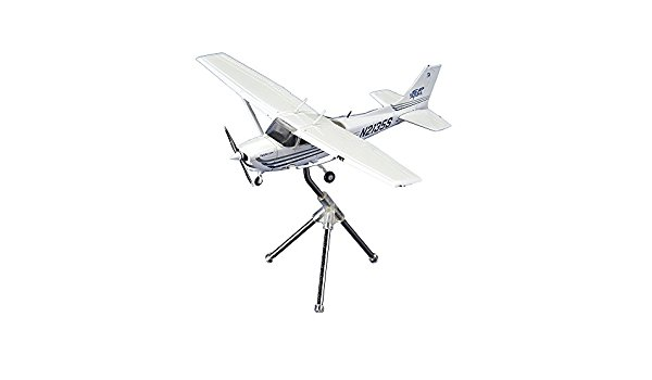600x350 Limited Edition Sporty's Cessna 172 Skyhawk Die Cast
