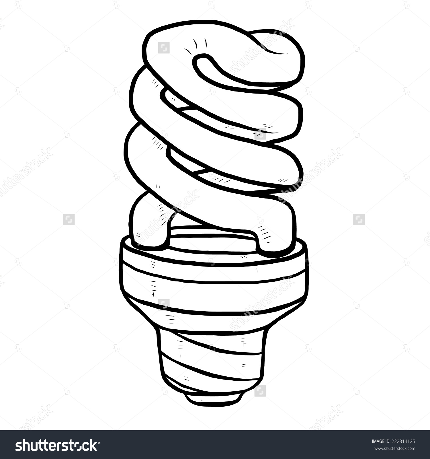 Cfl Drawing at GetDrawings.com | Free for personal use Cfl Drawing ... for Fluorescent Tube Drawing  111ane