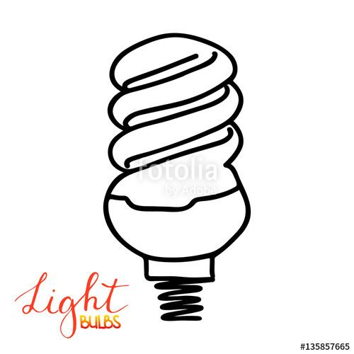 500x500 Light Bulb Icon. Concept Of Big Ideas Inspiration, Innovation