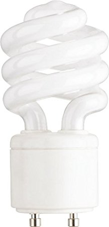 217x450 Westinghouse Lighting Corp 3799000 13 Watt Twist Bulb, Soft White