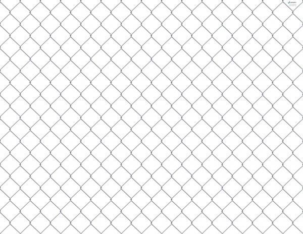 Chain Link Fence Drawing at GetDrawings.com   Free for personal use ...