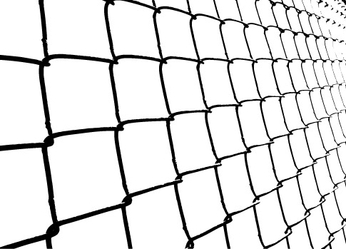 485x349 Freebie Friday 4 Chain Link Fence Brushes