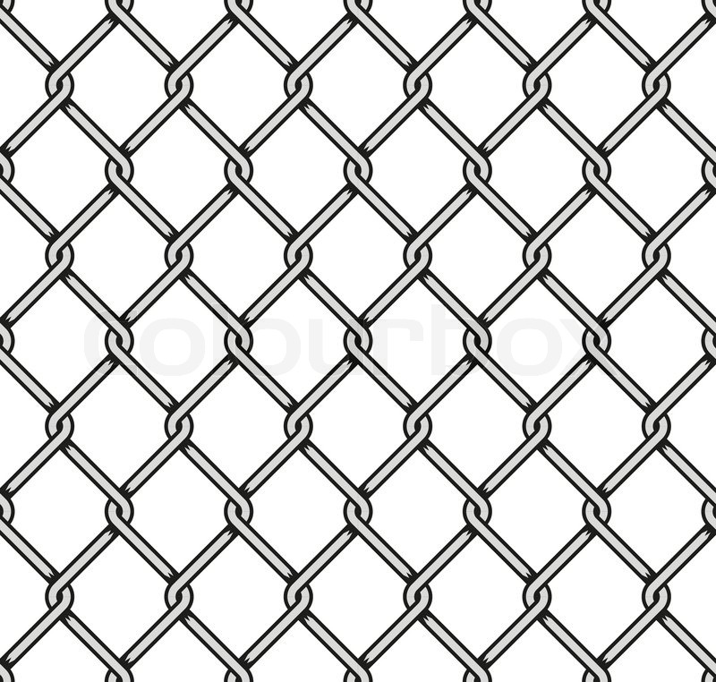 Famous Chicken Wire Fence Clip Art Photos - Electrical and Wiring ...
