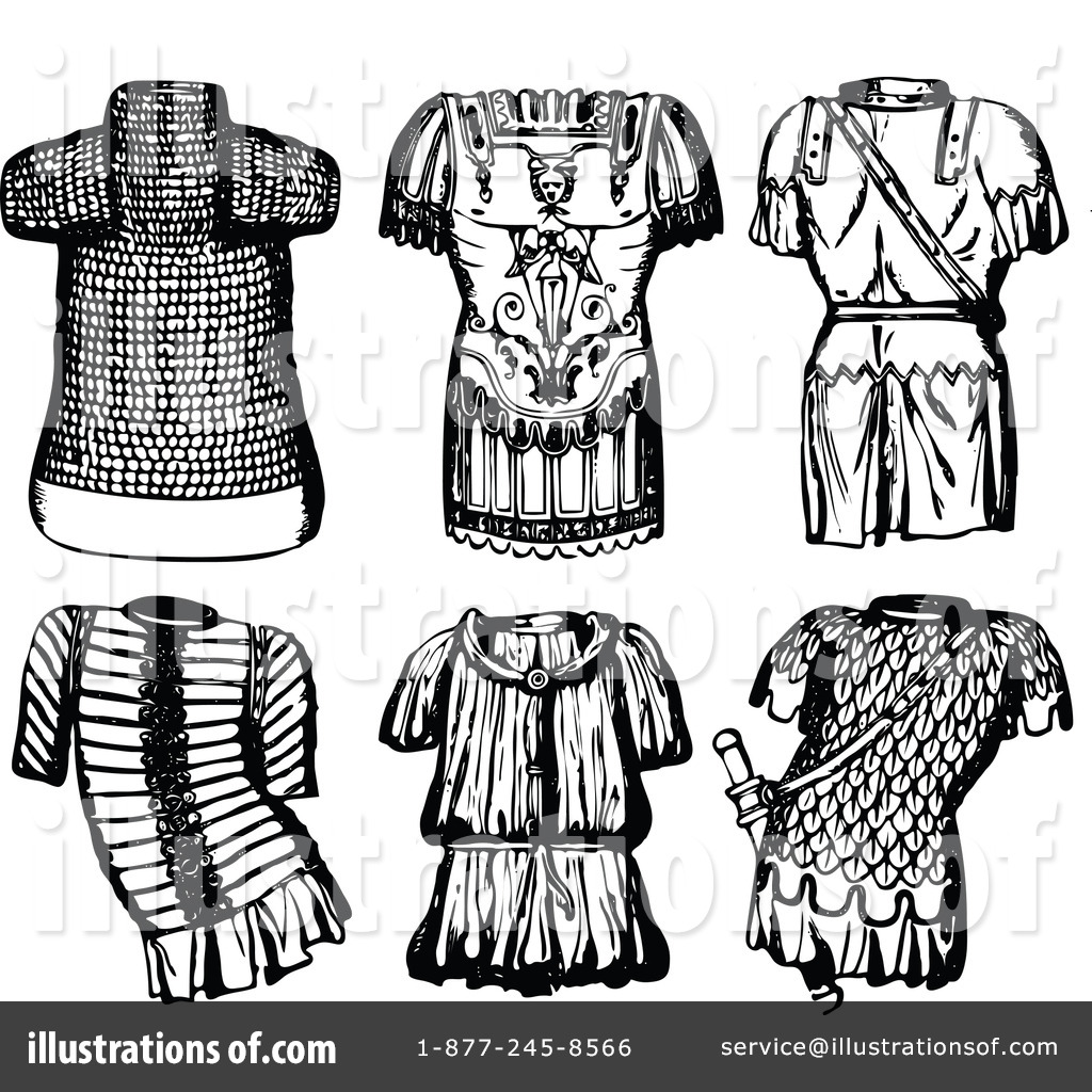 1024x1024 Chainmail Clipart