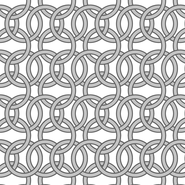 604x604 Chainmail Pattern By Thedalishranger