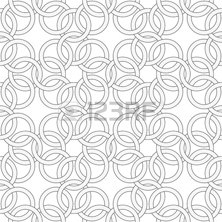 450x450 The Simple Vector Seamless Pattern