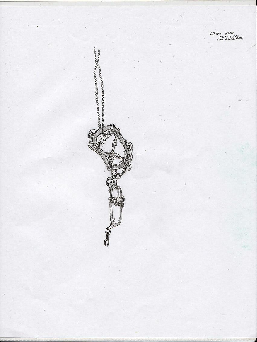851x1133 Sketchbook And Line Drawings