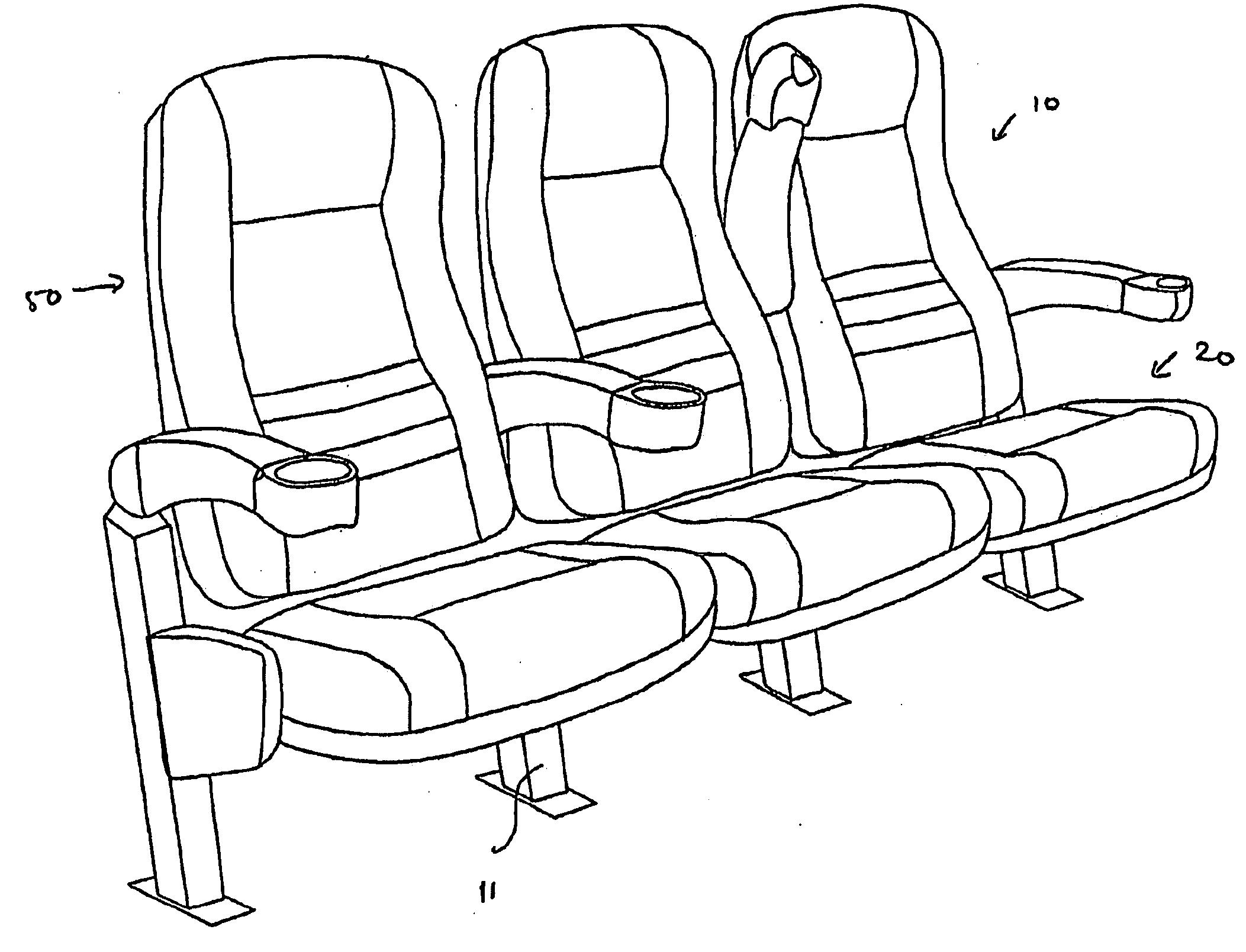 2105x1608 Chair Design Saarinen Executive 3d Max Airplane Chairs ~ Idolza