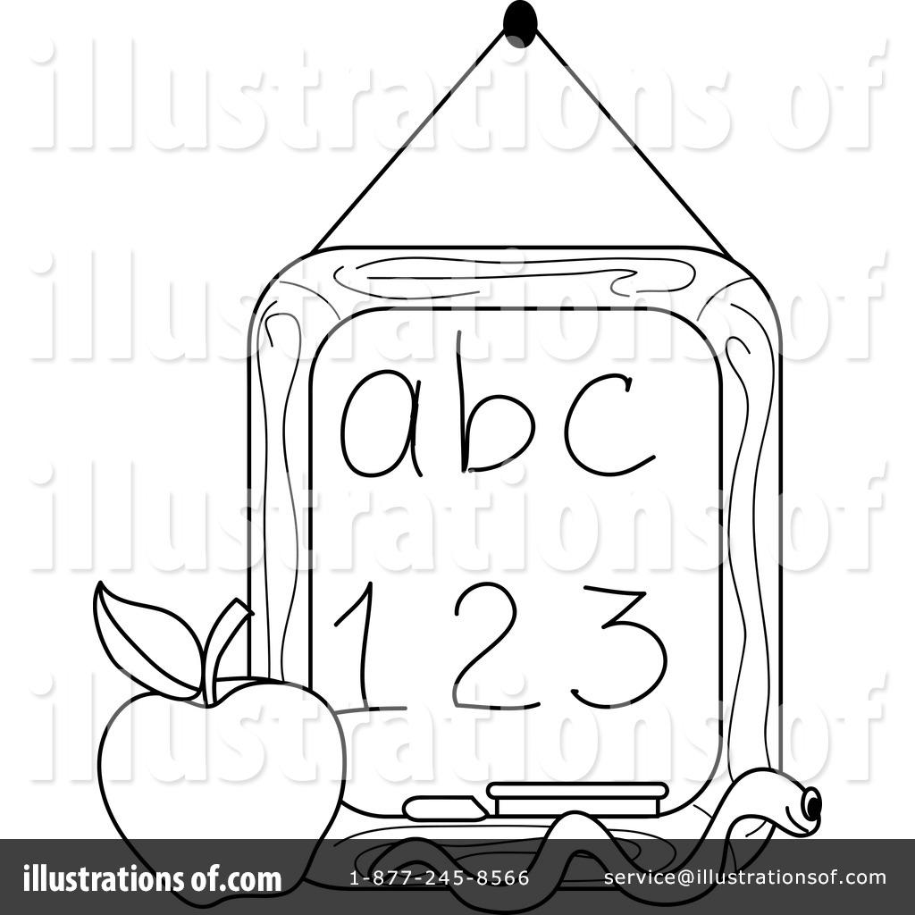 1024x1024 Chalkboard Clipart