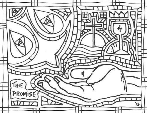 500x384 Easter 6 Clip Art Stushie Art