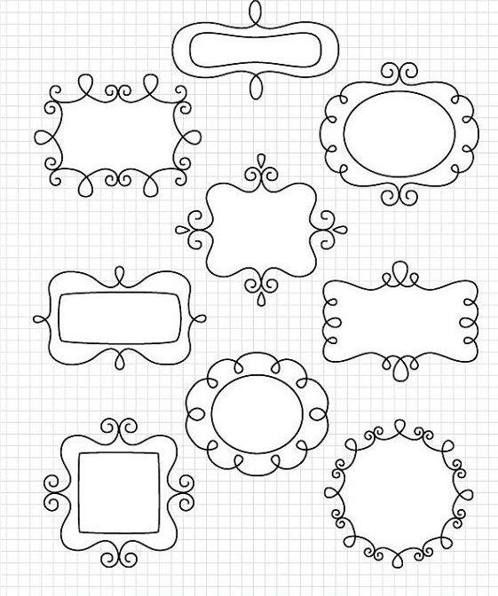 561x672 176 Best Dessins Images On Doodles, Handwriting Fonts