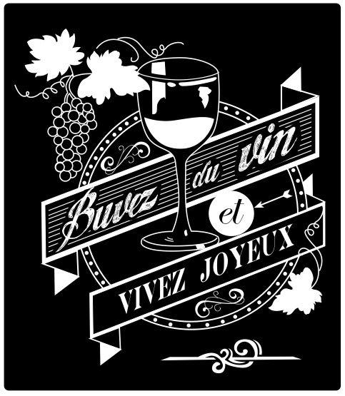 483x555 Chalkboard Vino Tablero Wine Club Chalkboards