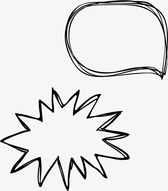 650x742 Graffiti Line Language Box, Explosive Lines, Mental Activity