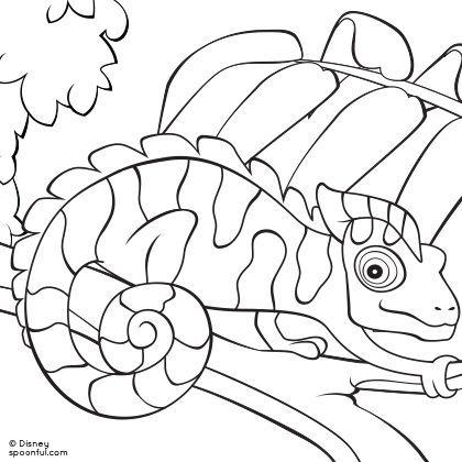 420x420 Coloring Pages Clip Art