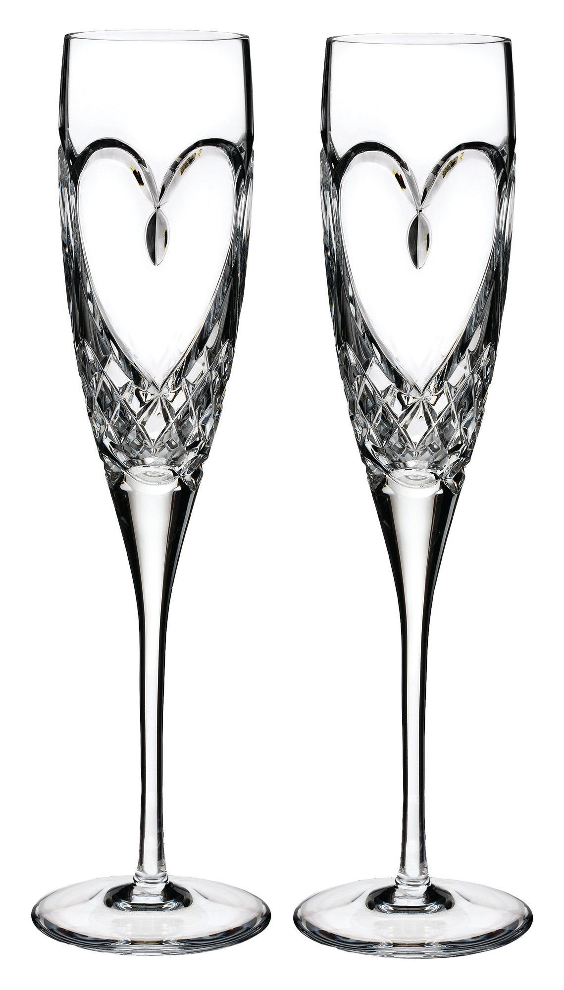 1139x2000 Wedding Champagne Flute Champagne Flutes, Glass Crystal And Flutes