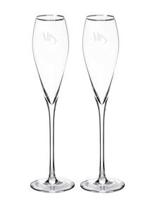 220x294 Gatsby Champagne Glasses