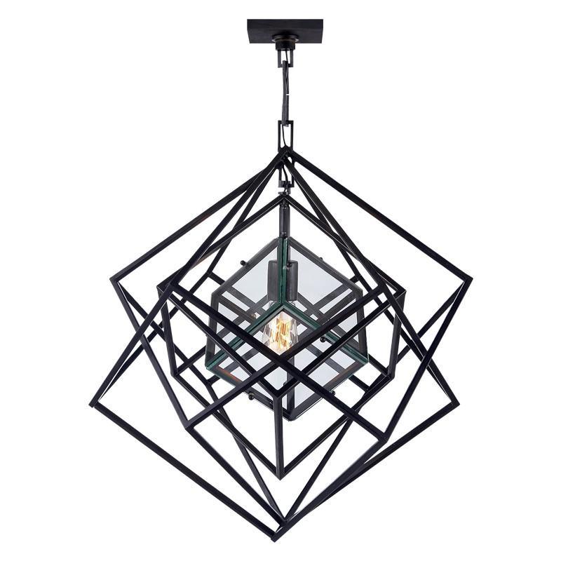 800x800 Cubist Chandelier Mcgee Amp Co.