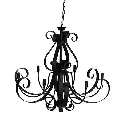 400x400 Phoebe Chandelier Out Of The Woodwork Designs