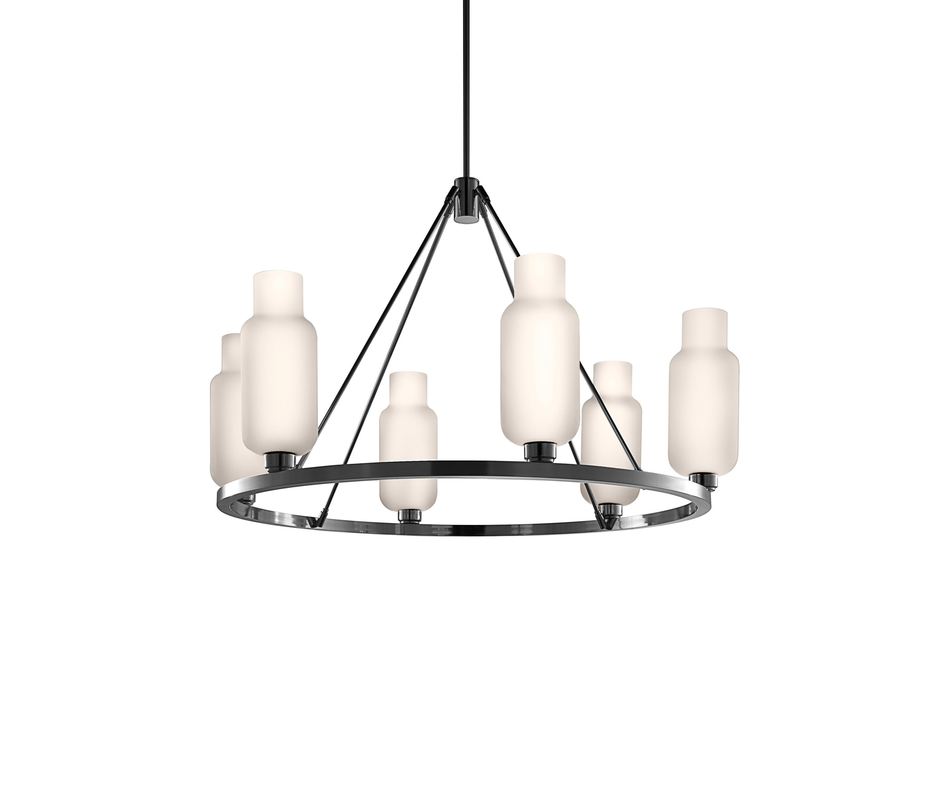 modern lamp crystal tadpoles contemporary lovely for pics room chandelier home chandeliers industrial world dining design