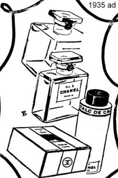 236x354 Chanel Perfume Bottles How To Date Chanel Bottles Chanel