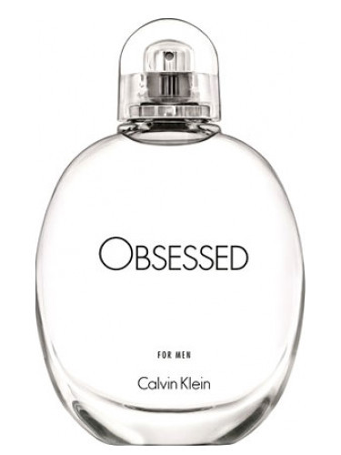375x500 Klein Obsessed For Men Edt 125ml