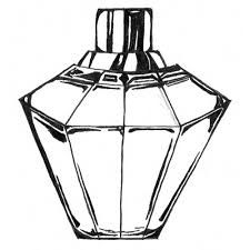 225x225 Chanel Perfume Bottle Drawing 3 Perfumes By Lli Cabena