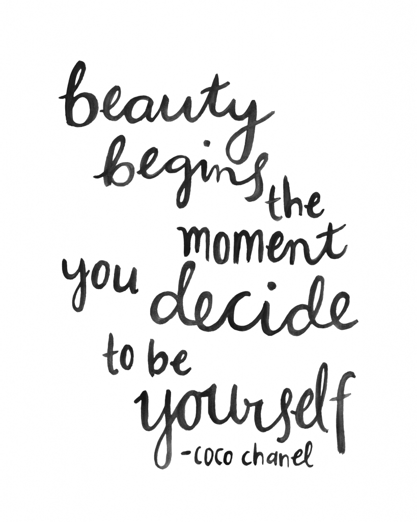 819x1024 Coco Chanel Perfume Quote Quotecoco Chanel 1000 Chanel Quotes