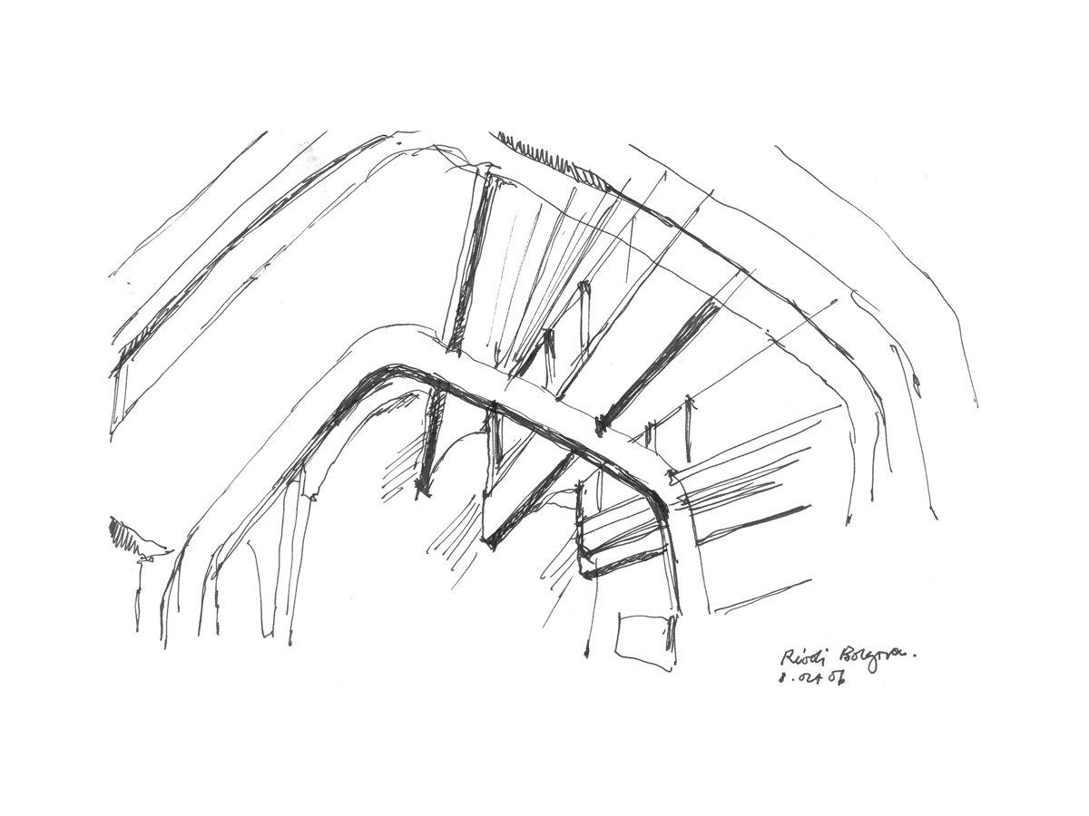 1200x900 Italy Collected Sketches Candalepas Associates