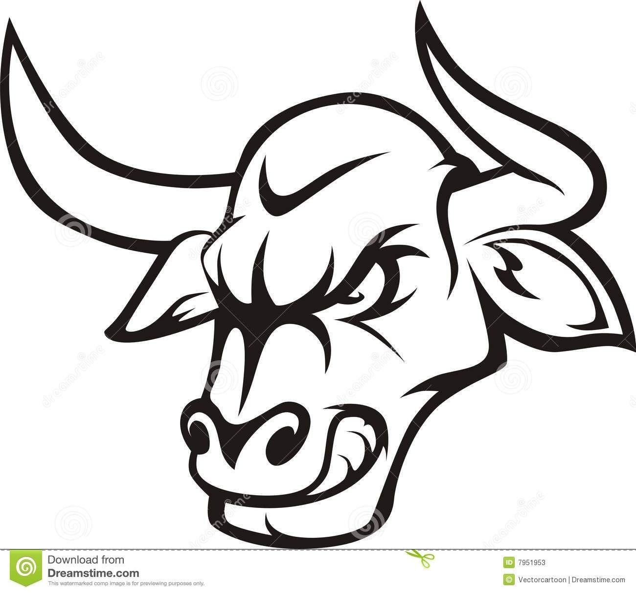 1300x1213 Raging Bull Stock Photos