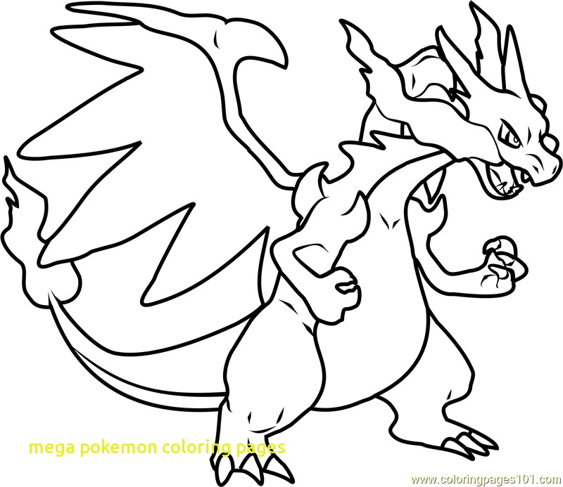800x693 mega pokemon coloring pages with mega charizard x pokemon coloring