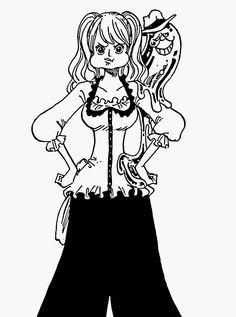 236x317 Charlotte Pudding Purin Sanji Vinsmoke One Piece One Piece